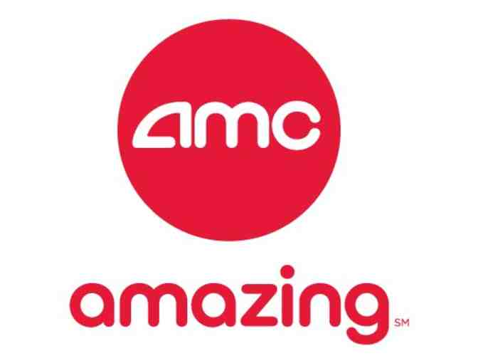 $50 Gift Certificate to AMC Theatre - Webster, NY