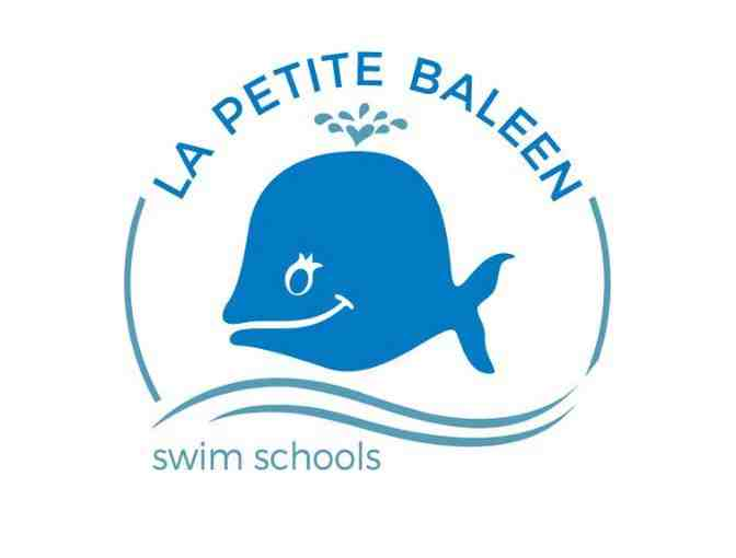 $100 Towards Swim Lesson at La Petite Baleen Swim Schools