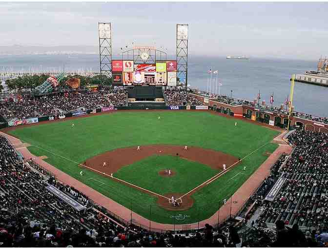 Giants Game with CAIS Teachers (5th grade and older) - Friday, May 24 at 7:15 p.m.