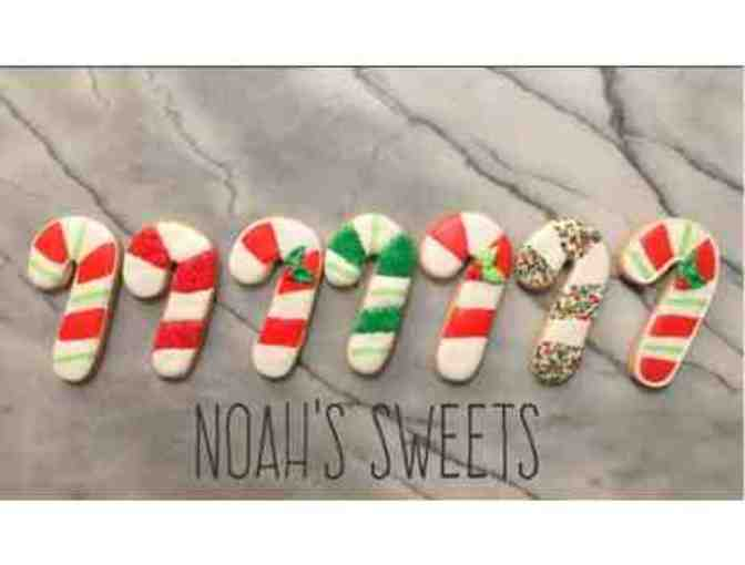 Holiday Cookie Decorating Party - Saturday, October 19, 1:00-4:00 p.m.