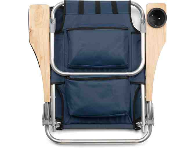Backpack Beach Chair - Photo 2