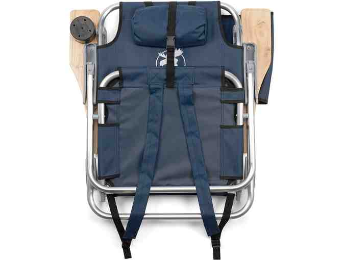 Backpack Beach Chair - Photo 3