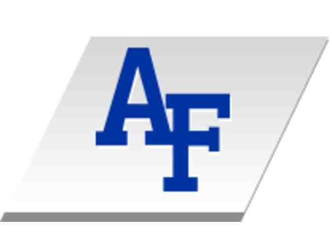 Air Force vs. Colorado State University Game -4 Tickets   Nov 24 - Photo 1