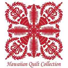 Hawaiian Quilt Collection