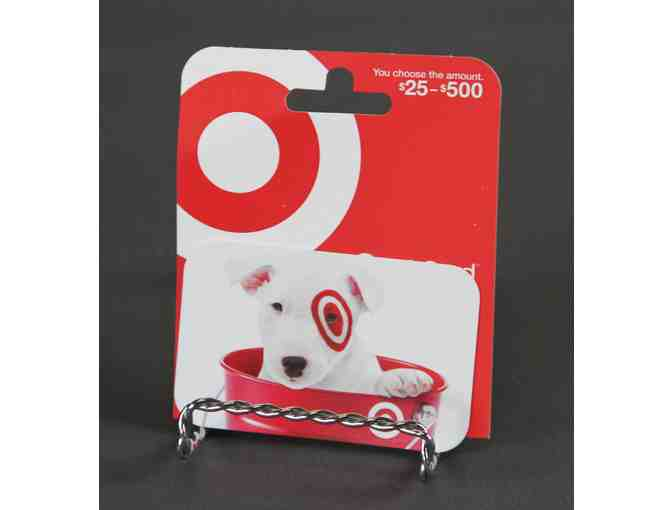 $100 Target Gift Card - Photo 1