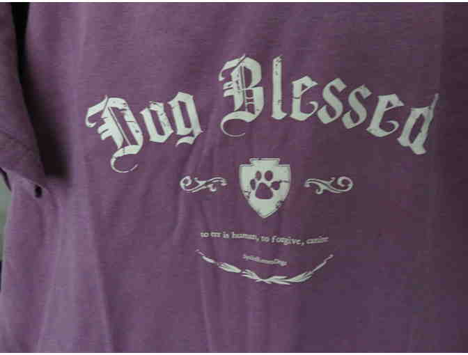 Dog Blessed T-Shirt