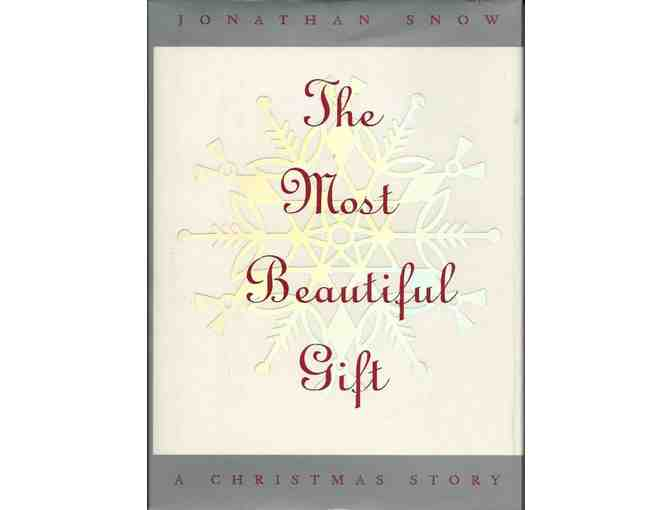 The Most Beautiful Gift: A Christmas Story
