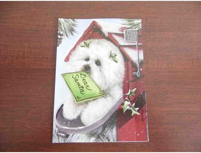 'Dear Santa' Holiday Greeting Cards