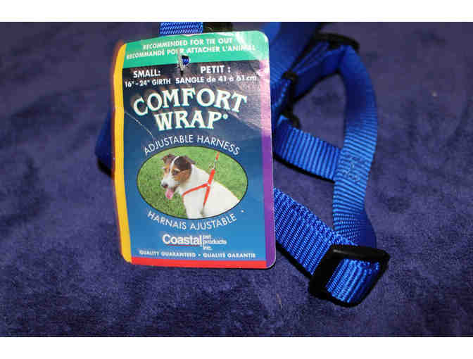 Adjustable Harness from Coastal Pet