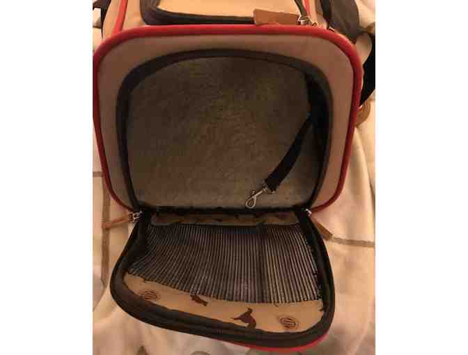AKC Duffle Pet Carrier - New!