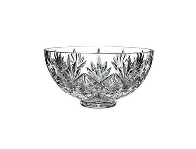 Waterford Normandy Crystal Bowl - New!