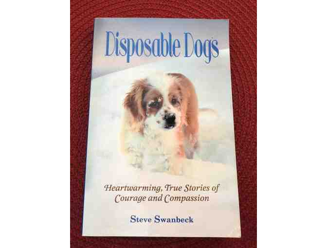 Disposable Dogs by Steve Swanbeck