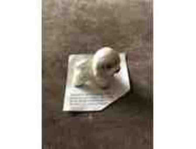 Bichon figurine by Hagen Renaker - New!