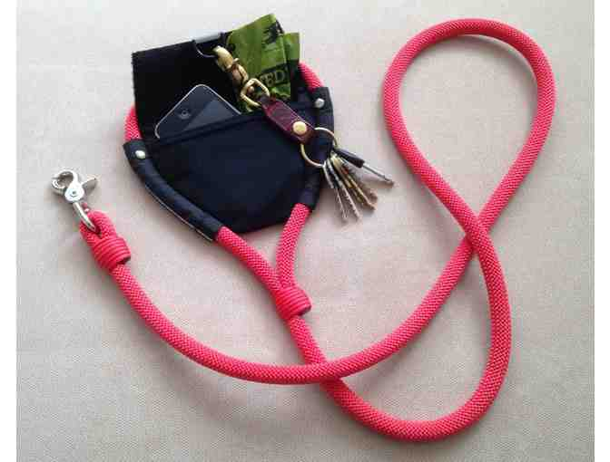 Fozzy Dog leash - New!