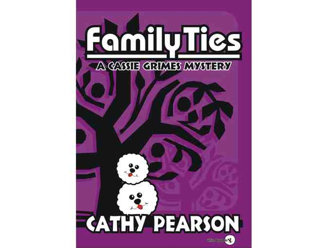 Family Ties by Cathy Pearson