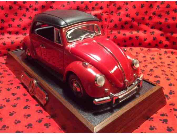 Collectors VW Beetle Phone - Photo 1