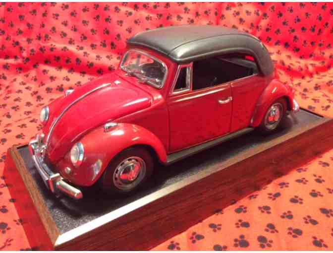 Collectors VW Beetle Phone - Photo 3