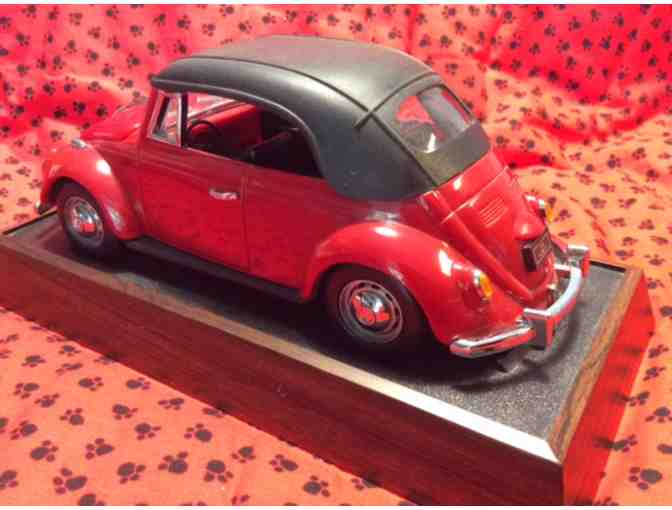 Collectors VW Beetle Phone - Photo 4