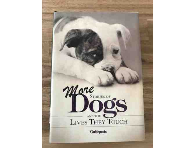 More Stories of Dogs by Guideposts