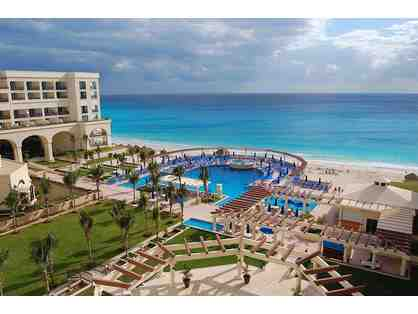 2 Nights and 3 Day at Casamagna Marriott CanCun Resort