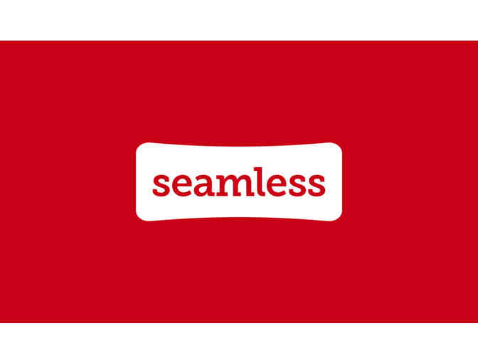 $100 Seamless Gift Card - Photo 1