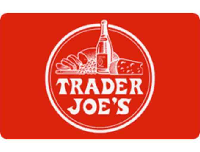 $25.00 Trader Joe's Gift Card - Photo 1