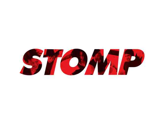 2 STOMP tickets - Photo 1