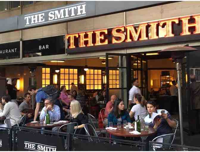$100 The Smith Restaurant Gift Card - Photo 1