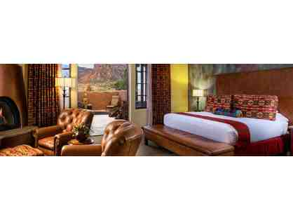 2-Night Premium Stay Kiva Lodge at Gateway Canyons Colorado