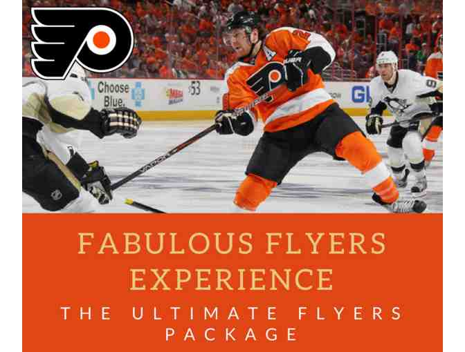 Fabulous Flyers Experience