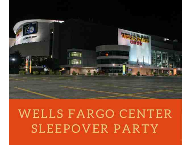 Sleepover Party at WFC - Photo 1