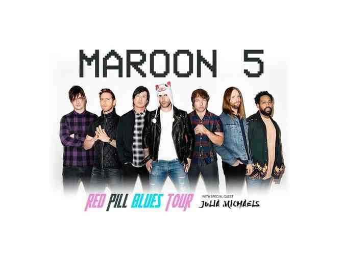Maroon 5 - Photo 1