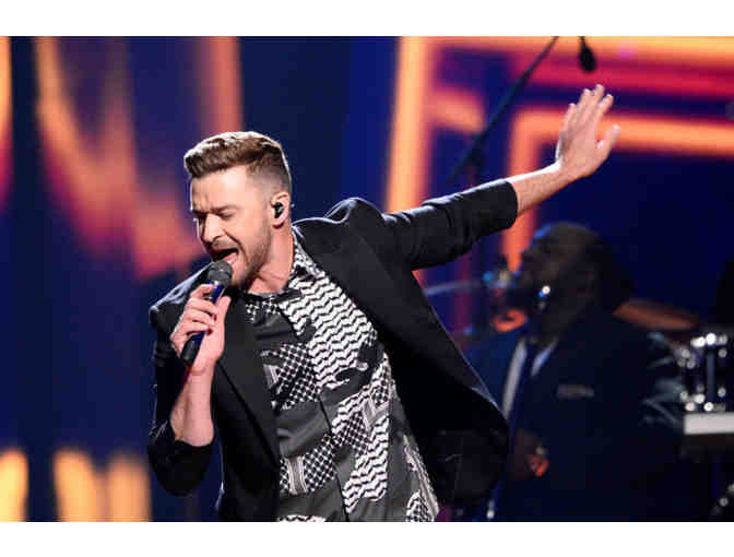 Justin Timberlake: The Man Of The Woods Tour - December 17