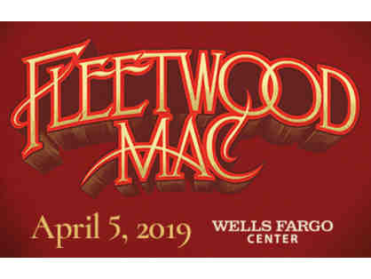 Fleetwood Mac - April 5