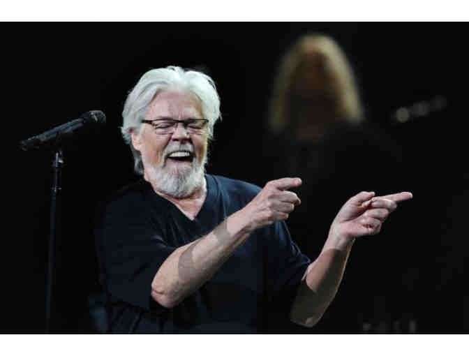 Bob Seger & The Silver Bullet Band - Photo 1