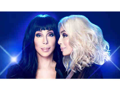 Cher: Here We Go Again Tour 2019