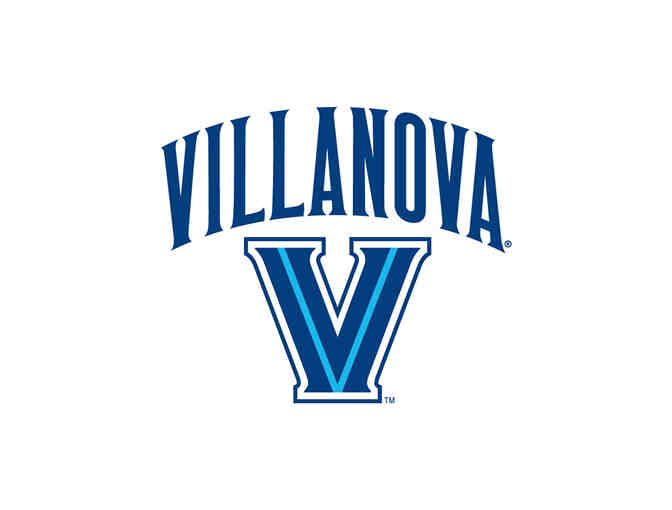 Villanova Men's Basketball vs. Georgetown