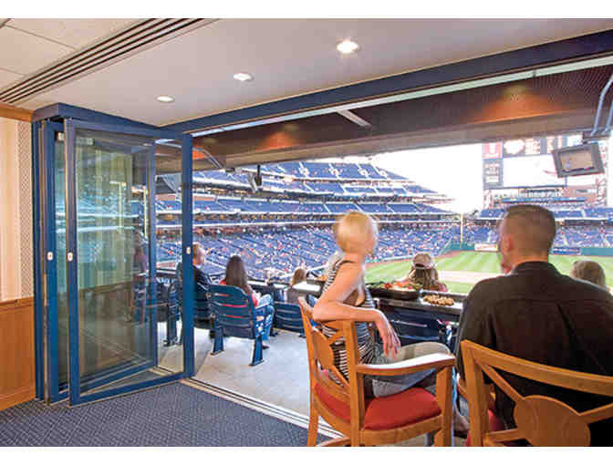 Phillies Comcast SportsNet Suite - Photo 2