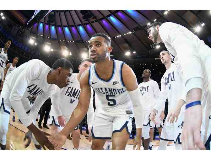 Villanova Men's Basketball vs. Seton Hall - Photo 1