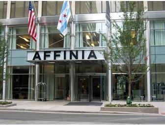 Experience the Windy City! 2 Nights at The Affinia Chicago