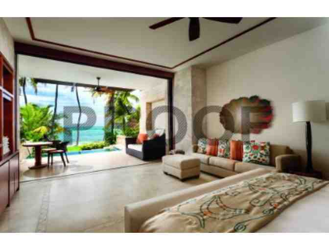 3 Night Stay with East Beach Plunge Reserve King at Dorado Beach, Puerto Rico