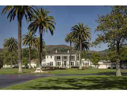 (2) Night Stay at The Silverado Resort & Spa, Napa