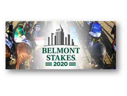 The Jewel of the Triple Crown - The 150th Running of the Belmont Stakes