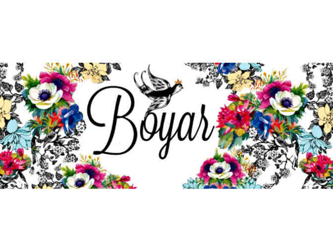 Boyar Gifts - $30 Gift Card