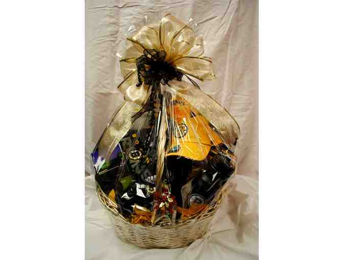 Boston Bruins Basket