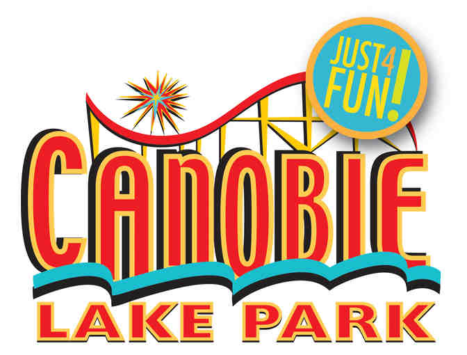 4 Passes to Canobie Lake Park