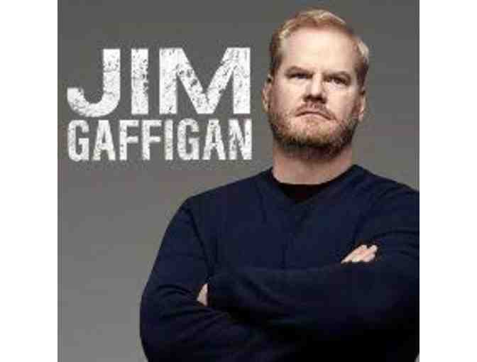 4 Tickets to Jim Gaffigan