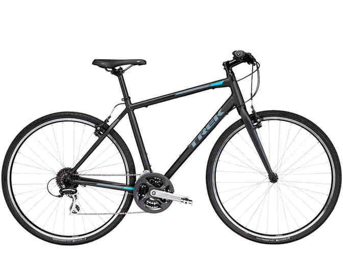 Trek FX 2 Bicycle