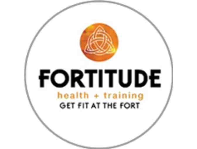 Fortitude Health and Training Manchester NH