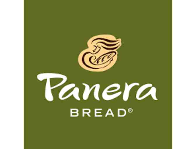 Panera Bread - Five $5 Gift Certificates ($25 total) - Photo 1